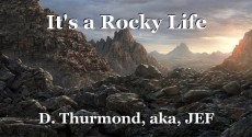 It's a Rocky Life