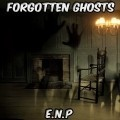 Forgotten Ghosts -- Poetry