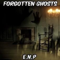 Forgotten Ghosts -- Poetry