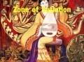 Zone of Satiation