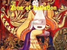 Zone of Satiation