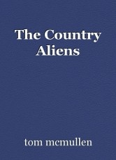 The Country Aliens