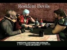 Resident Devils