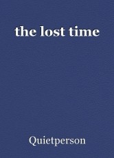 the lost time