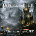 Drakula, with a K
