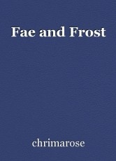 Fae and Frost