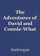 The Adventures of David and Connie-What an Example