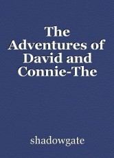 The Adventures of David and Connie-The Zoo