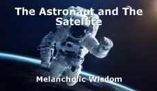 The Astronaut and The Satellite