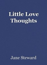 Little Love Thoughts