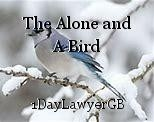 The Alone and A Bird