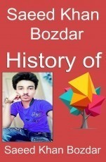 Saeed Khan Bozdar