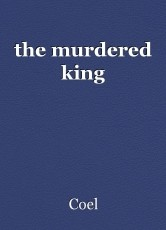 the murdered king