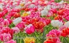 A Swedish Surviving Family