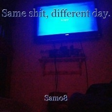 Same shit, different day.