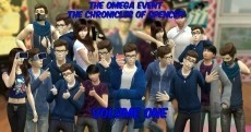 The Omega Event: The Spencer Chronicles - V1