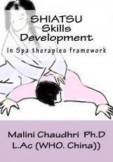Shiatsu. Skills Development. In Spa therapies framework