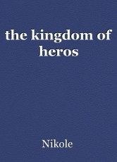 the kingdom of heros