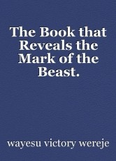 The Book that Reveals the Mark of the Beast.