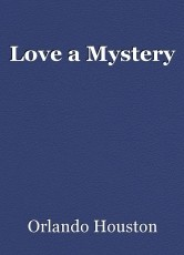 Love a Mystery