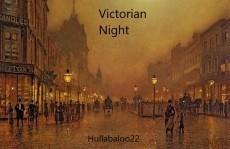 Victorian Night
