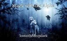 Stuck with the Alpha
