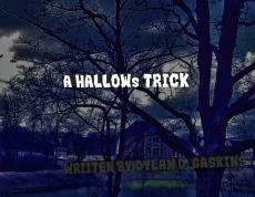 A Hallow's Trick