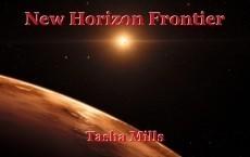 New Horizon Frontier