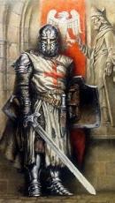 Malachi Stone. A Templar's Tale. Book two: Once bitten.