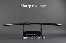 Sharp revenge
