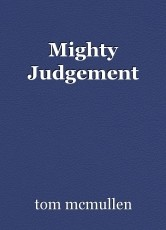Mighty Judgement