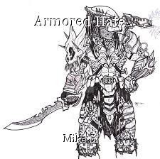 Armored Hate