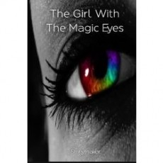 The Girl With The Magic Eyes