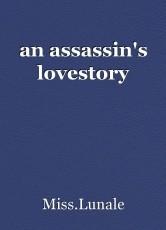 an assassin's lovestory