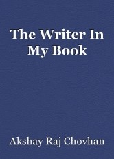 The Writer In My Book