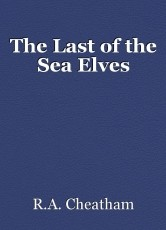 The Last of the Sea Elves