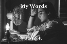 My Words