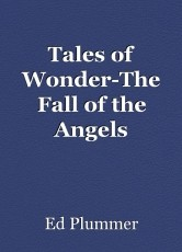 Tales of Wonder-The Fall of the Angels