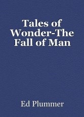 Tales of Wonder-The Fall of Man