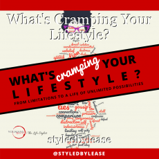 What's Cramping Your Lifestyle?