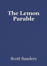 The Lemon Parable