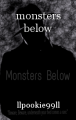 monsters below