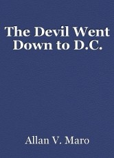 The Devil Went Down to D.C.