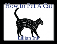 How to Pet A Cat