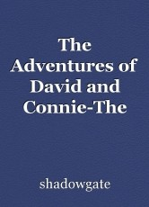 The Adventures of David and Connie-The Morbid Nightmare