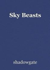 Sky Beasts