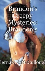 Brandon's Creepy Mysteries: Brandon's Date with Fate