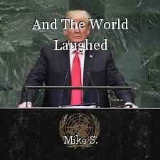 And The World Laughed