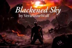 Blackened Sky