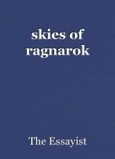 skies of ragnarok